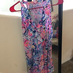 Lily Pulitzer shay dress